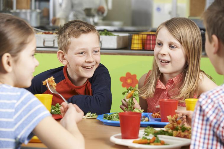 Comedores escolares – Zona Hospitalaria