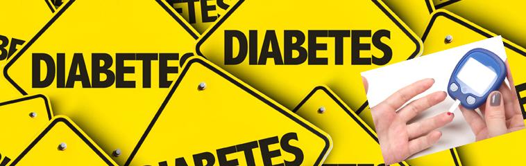 ¿Cómo es la diabetes mellitus como el hambre?