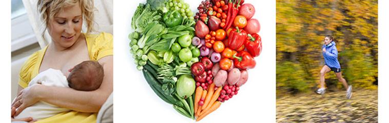 alimentacion saludable en la adolescencia triptico
