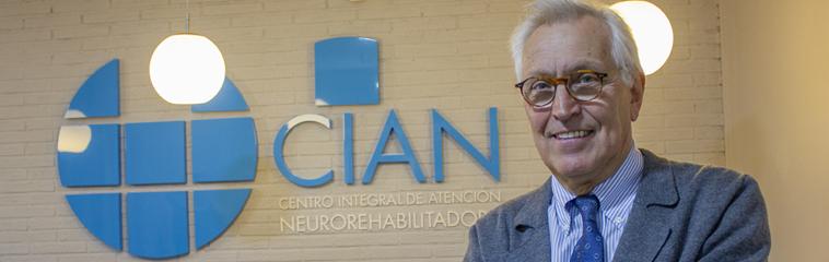 Ictus. Atención especializada y neurorrehabilitación <div id='b'> <span class='sb'><br><strong>Dr. Jaime Gállego Culleré</strong>. Neurólogo Grupo 5 CIAN Navarra</span></b>
