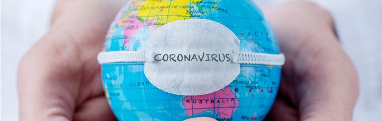Sobre el Coronavirus COVID-19 <div id='b'> <span class='sb'><br><strong>Eva Herrero García</strong>. Enfermera de adultos del Centro de Salud de Estella.</span></b>