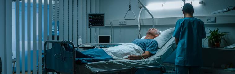 <h1 class='entry-title h2-style'>Sedación paliativa al final de la vida</h1><div id='b' style='margin-bottom: 10px;'> <span class='sb'><br><strong>Edurne Bidegain Garbala.</strong> Médica del Equipo Hospitalario de Soporte Paliativo. Complejo Hospitalario de Navarra</span></b>